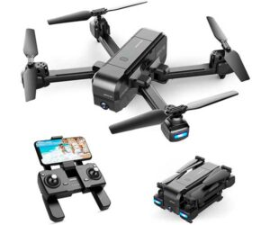 Snaptain SP510 Foldable Drone