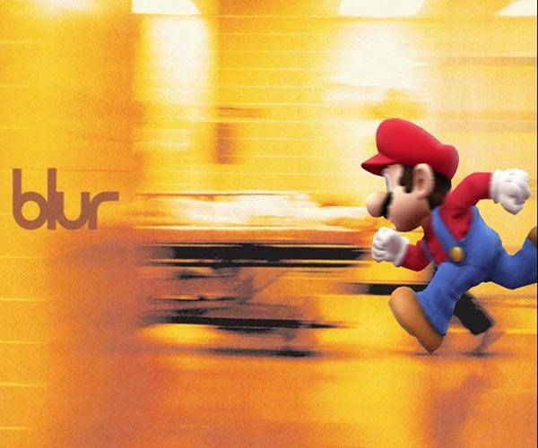 Super Mario Song 2