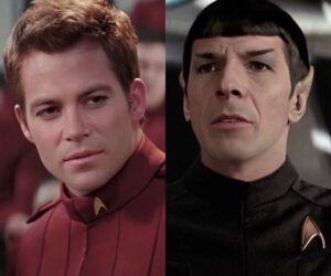 Star Trek: The First Generation