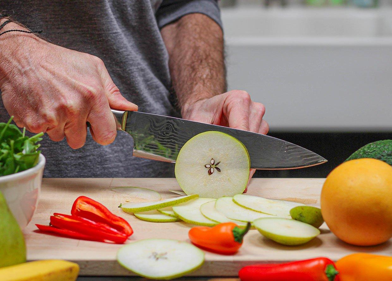 Sukasu Osami Chef's Knives