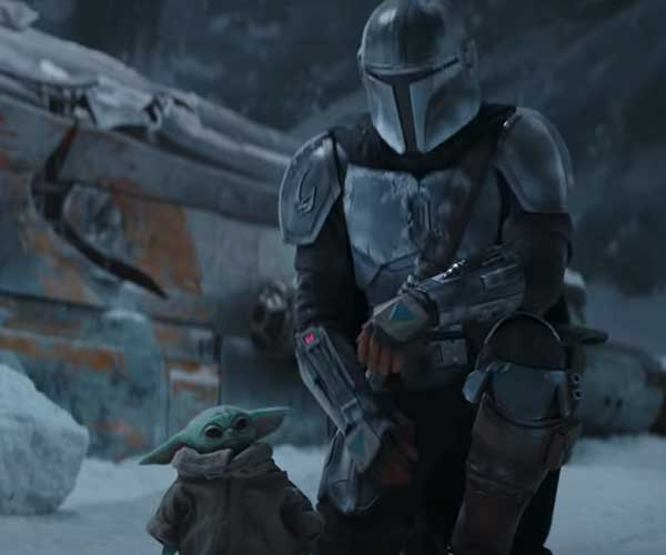 The Mandalorian Season 2 (Trailer)