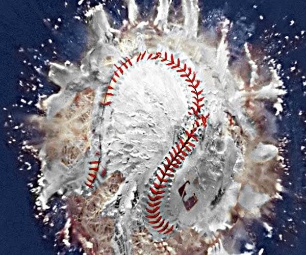 World's Fastest Baseball Pitch