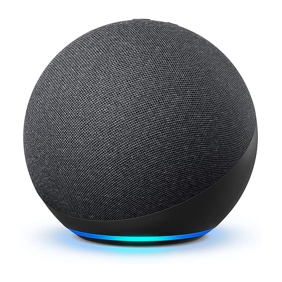 2020 Amazon Echo Is Really A Ball