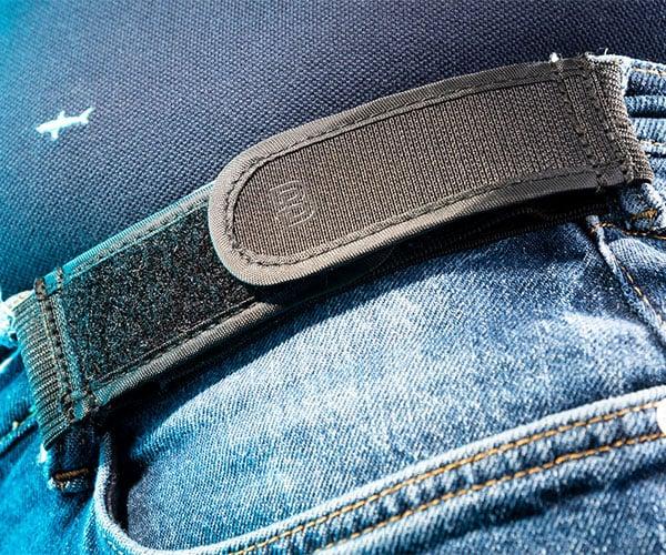 BeltBro No-Buckle Belt