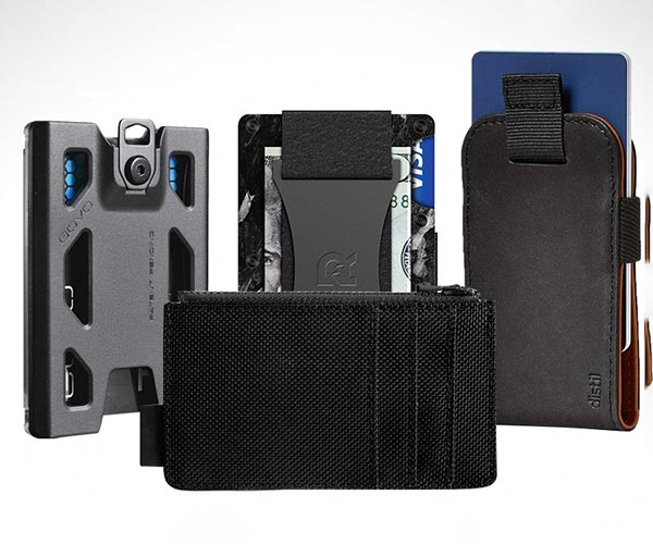 Best Card Holder Wallets