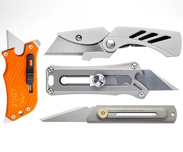 Best Utility Knives 2020