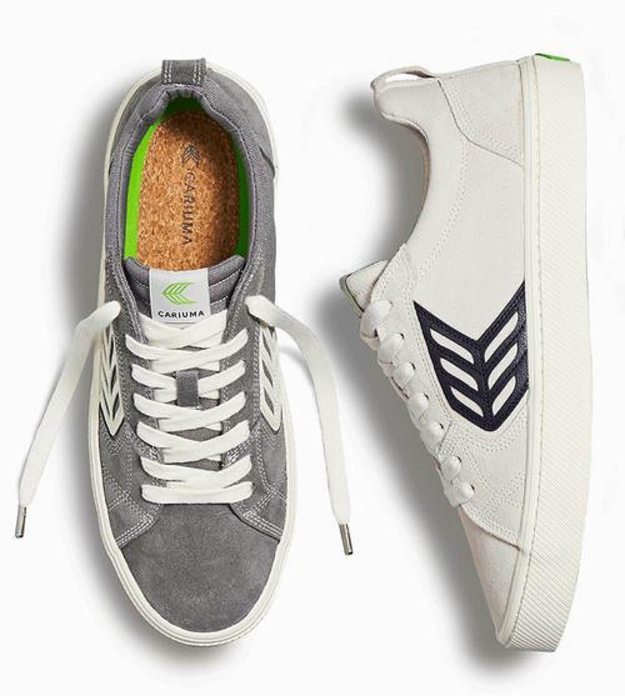 Cariuma Catiba Pro Skate Shoes