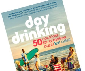 Day Drinking Cocktail Book