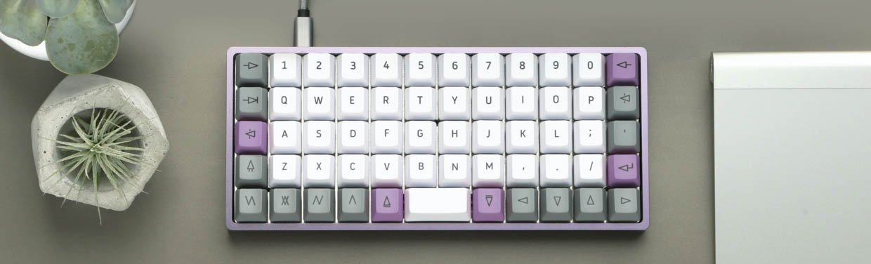 Drop+OLKB Preonic Keyboard MX V3