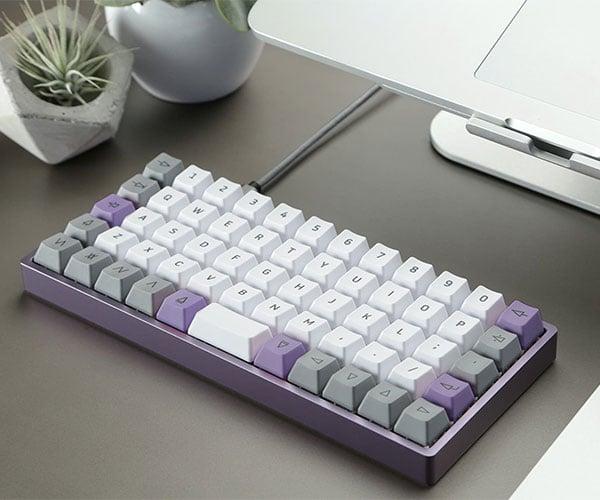 Drop+OLKB Preonic Keyboard MX V3