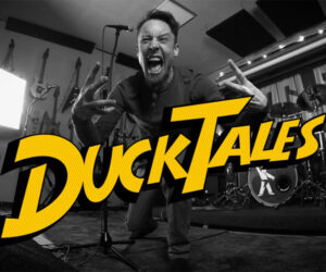 DuckTales: Metal Edition