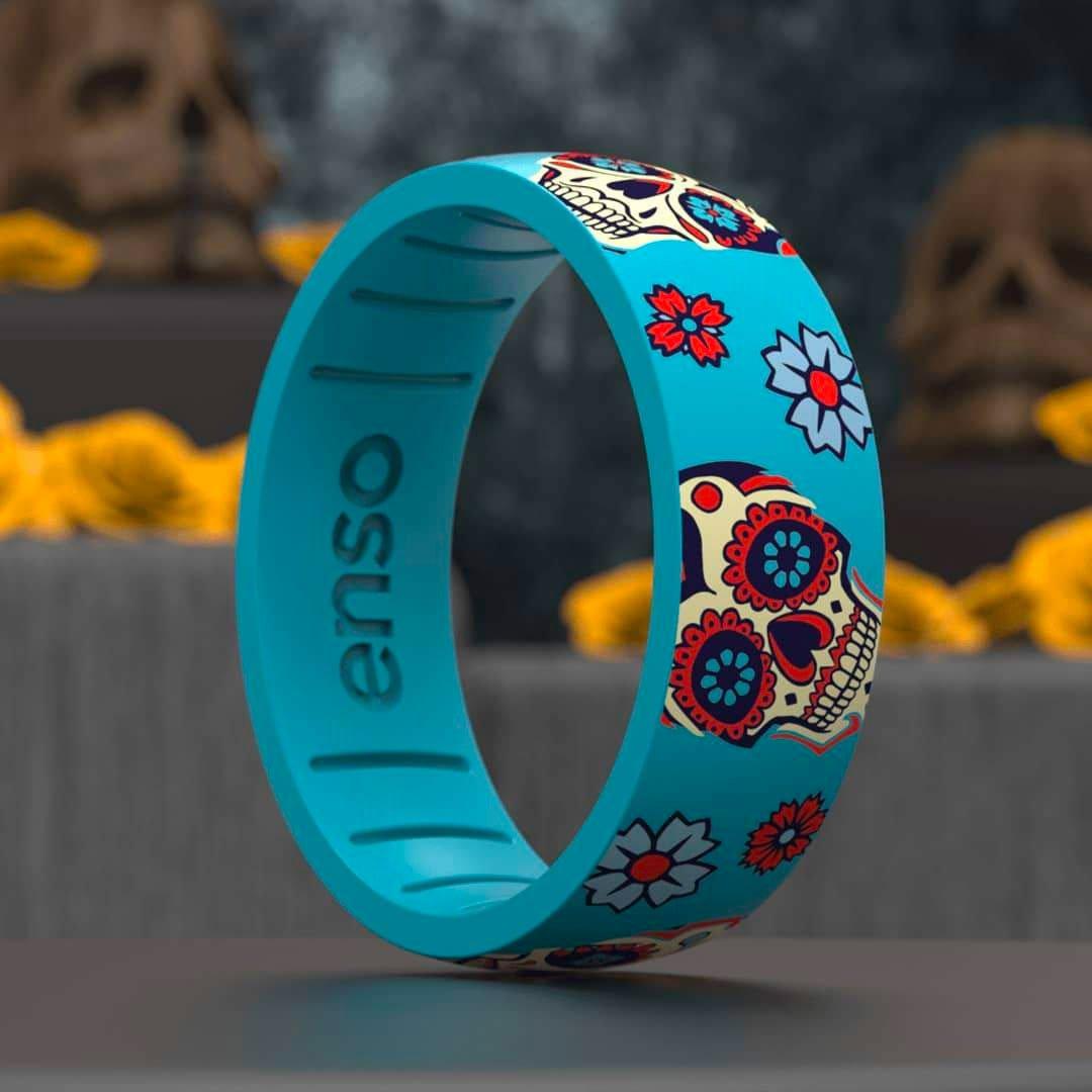 Enso Skulls Rings