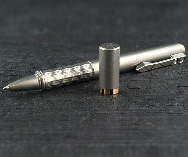 Eryx PC1 Titanium Pen