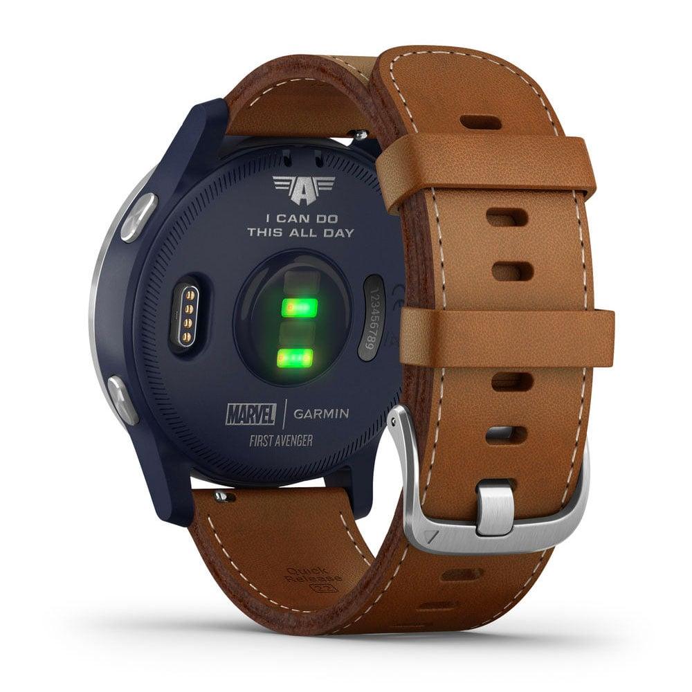Garmin First Avenger Smartwatch