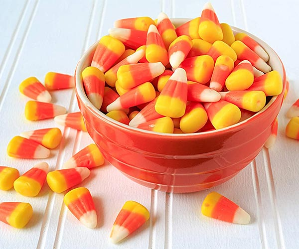 How Candy Corn Became a Halloween Tradition