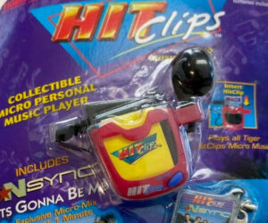 Retro Tech: HitClips