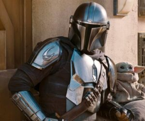 Honest The Mandalorian Trailer
