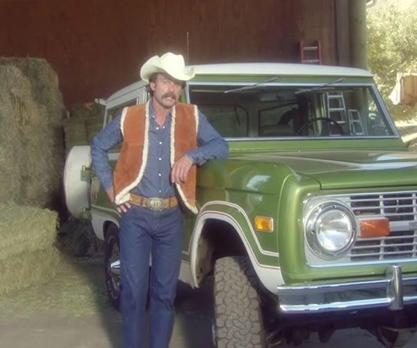 John Bronco (Trailer)