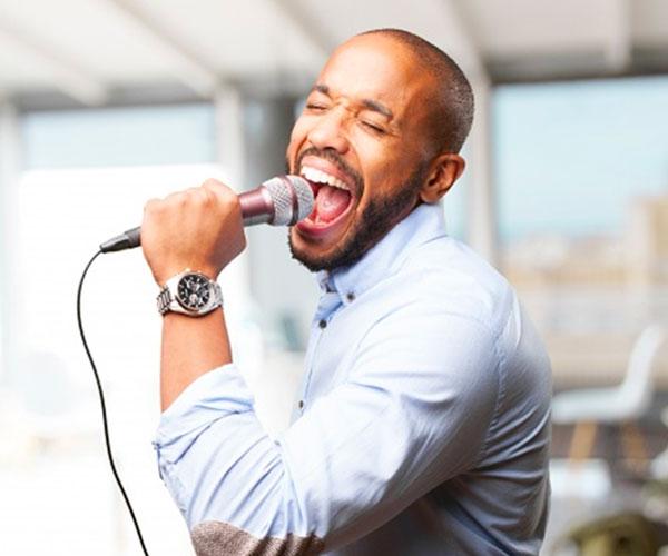 Karaoke on Demand