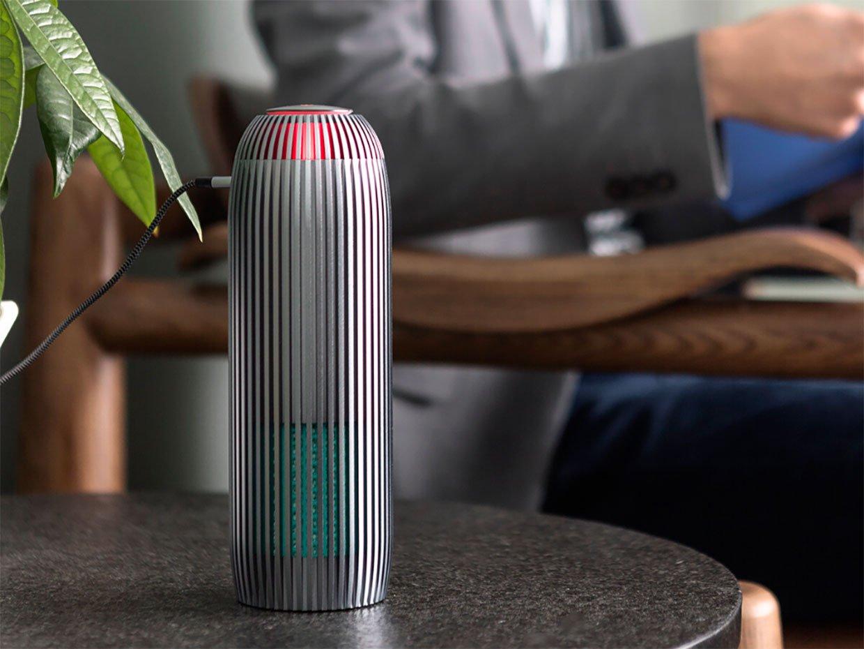 Mister UV Air Purifier