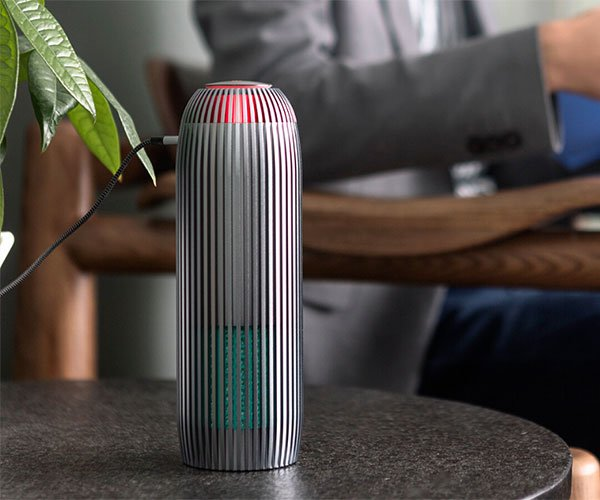 Mister UV Air Purifier