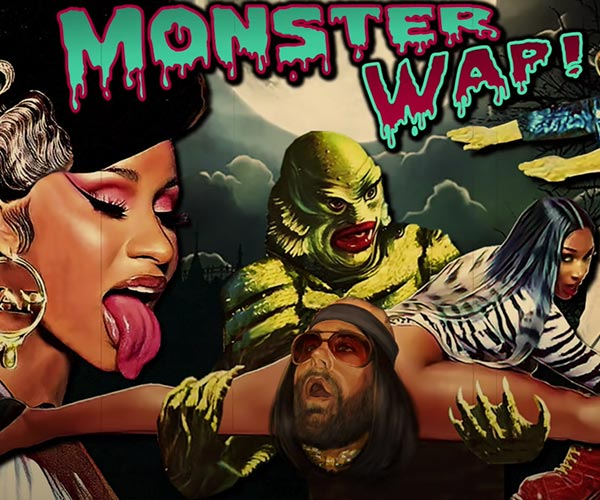 Monster WAP