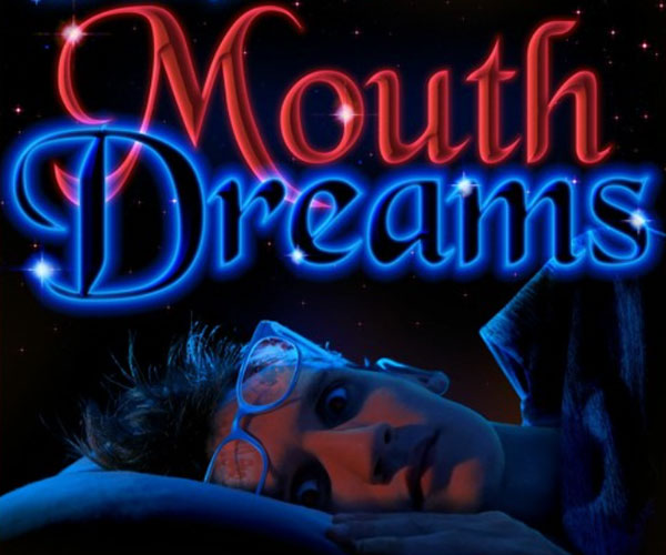 Neil Cicierega: Mouth Dreams