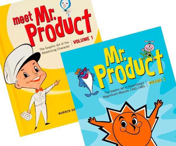 Mr. Product, Vol. 1 & 2