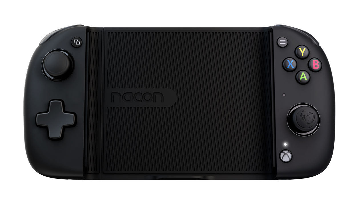 Nacon MG-X Android Controllers