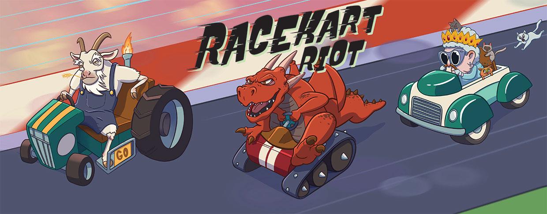 Racekart Riot