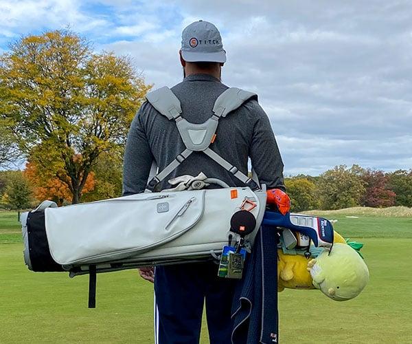 Stitch Golf Collection