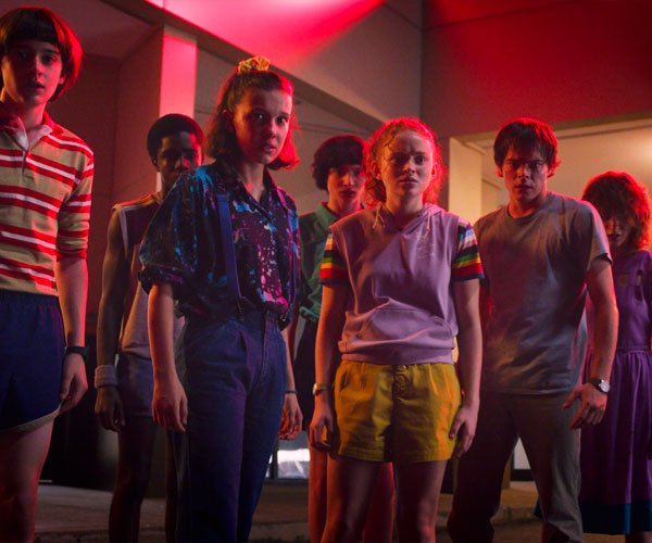 The Tone and Style of Stranger Things