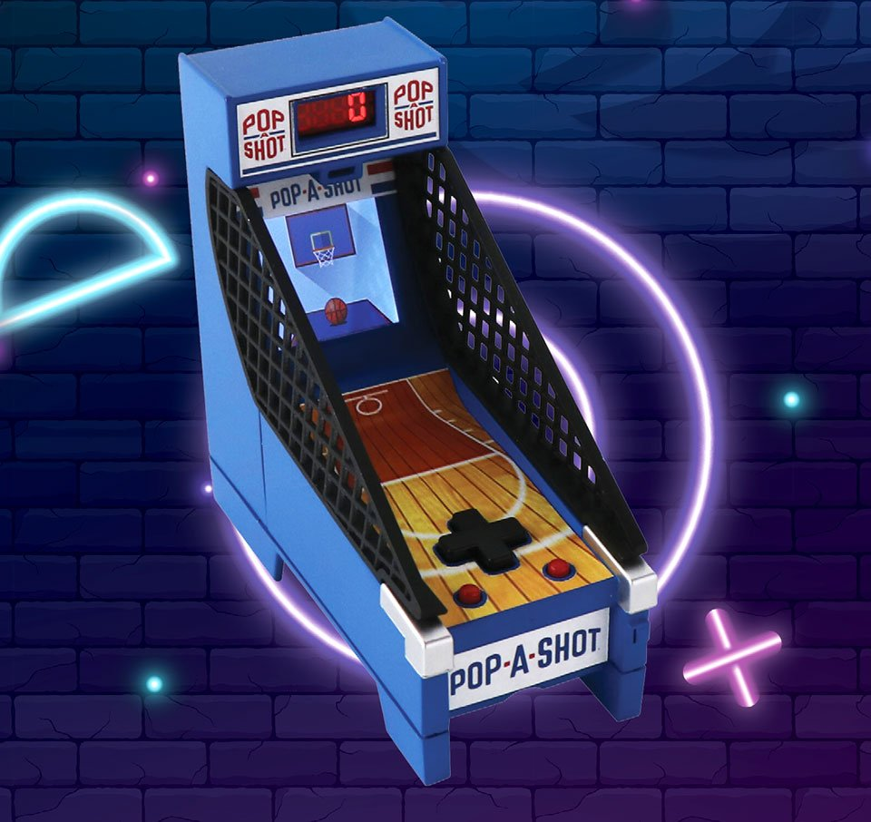 Tiny Arcade 2020 Collection