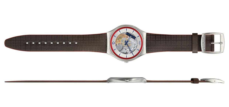 Swatch x 007 ²Q Watch