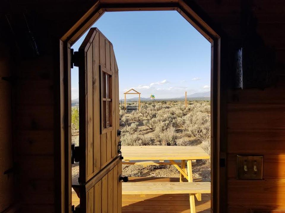 Taos Tiny House