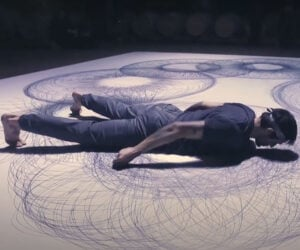 The Human Spirograph