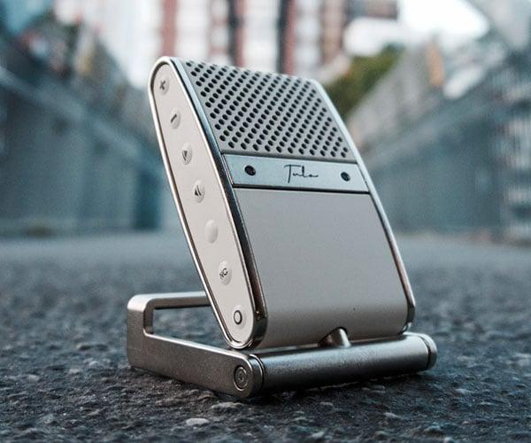 Tula Mic Portable Microphone