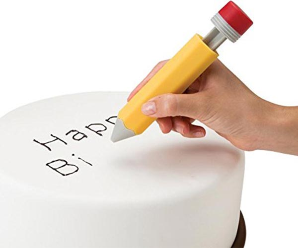 Write On Icing Pencil