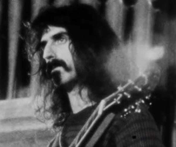 Zappa (Trailer)
