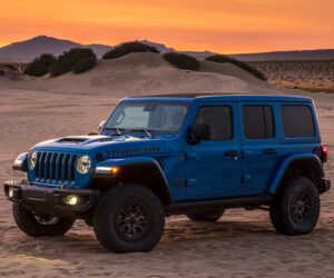 2021 Jeep Wrangler Rubicon 392