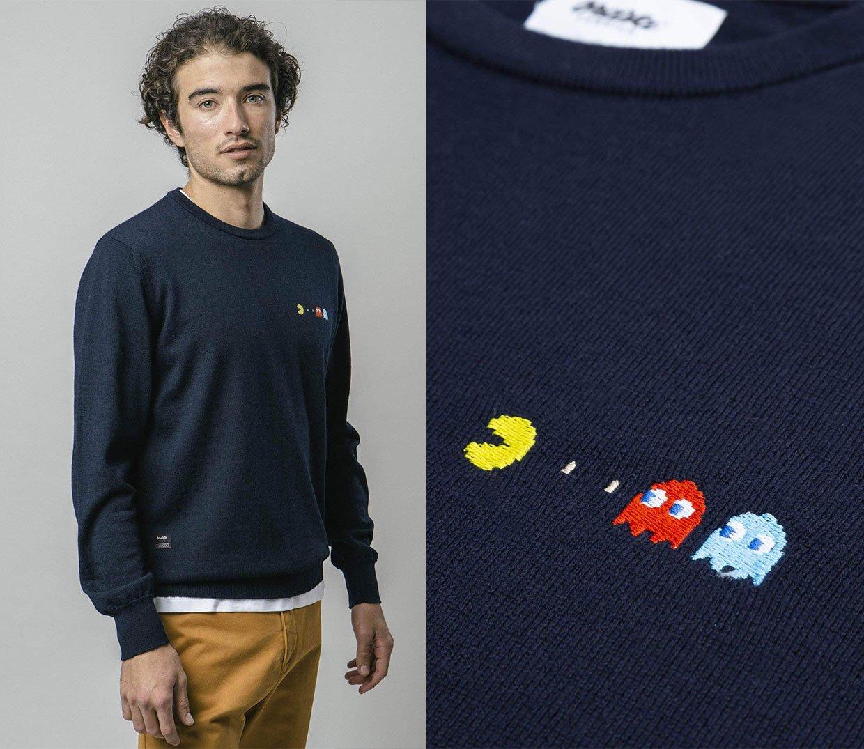 Brava Fabrics Pac-Man Collection