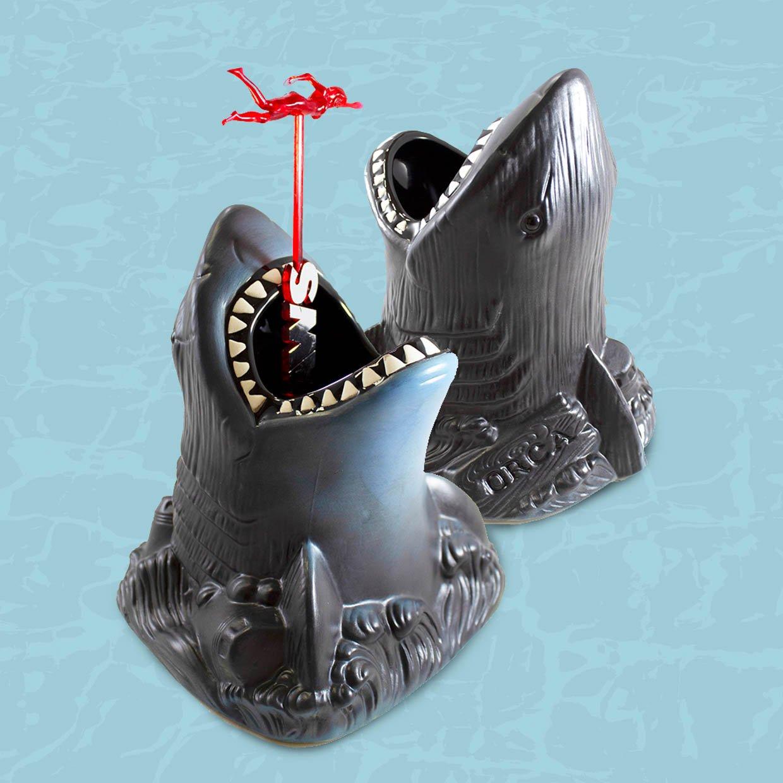 Jaws Bruce the Shark Tiki Mug