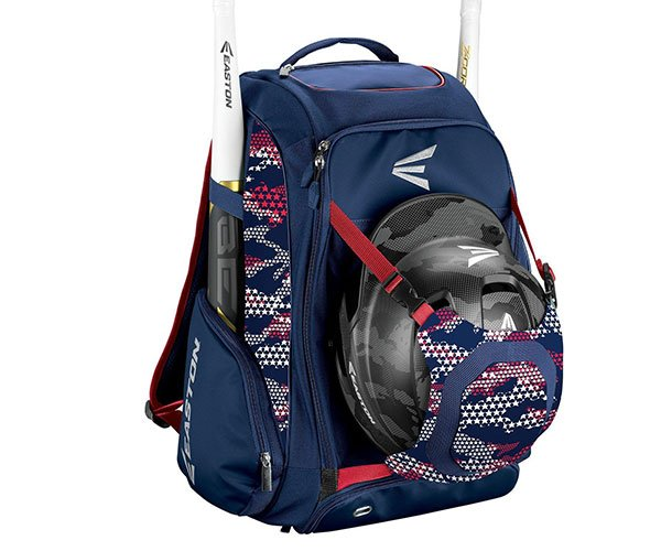 Easton Walk-Off IV Wheeled Backpack