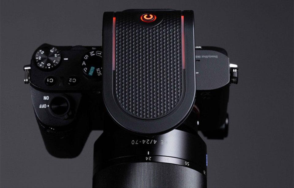 FLEX Smart Camera Gadget