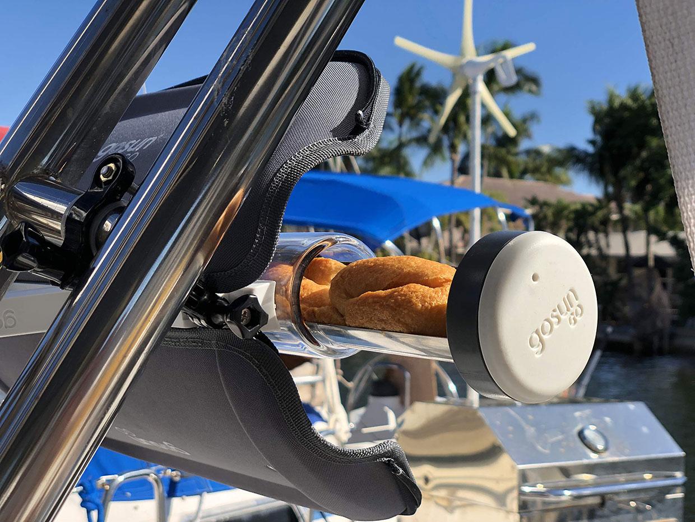 GoSun Go Portable Solar Oven