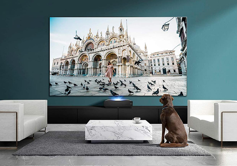 Hisense 100L5F 100″ Laser TV