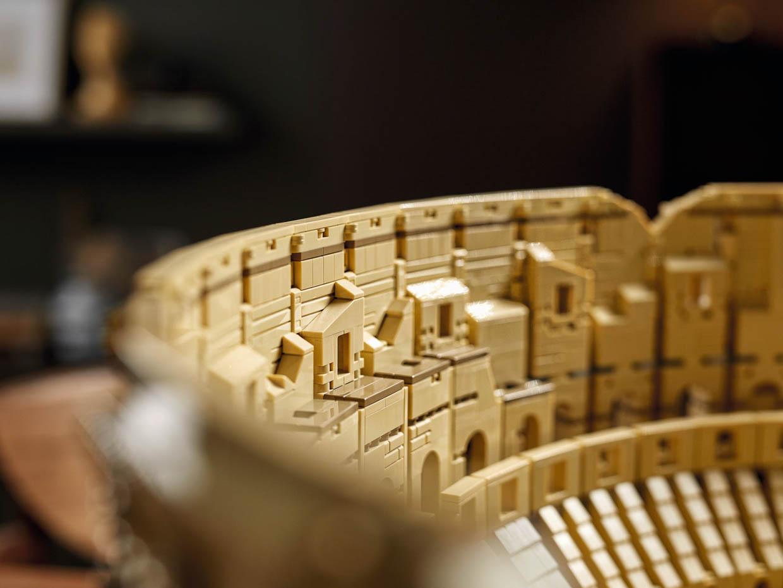 LEGO Creator Colosseum