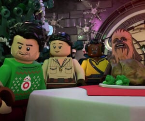 LEGO Star Wars Holiday Special (Trailer)