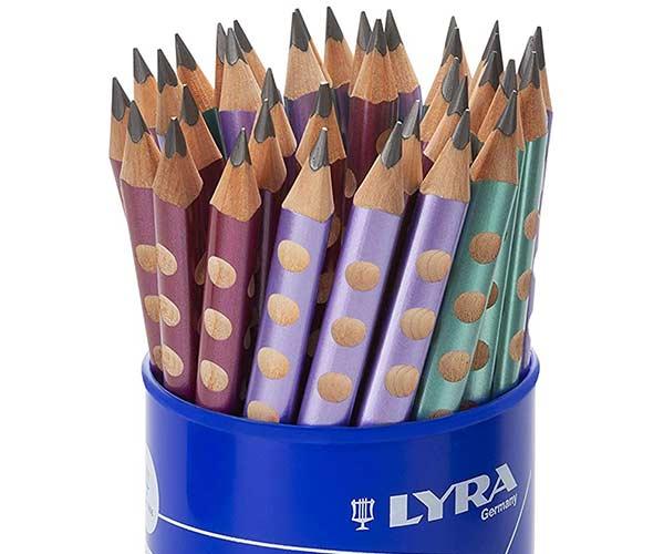 Lyra Groove Pencils