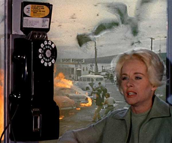 Missed Calls: A Eulogy for the Movie Phone Booth